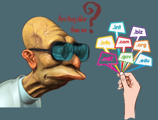 Tuổi domain – yếu tố quan trọng định giá khi mua tên miền