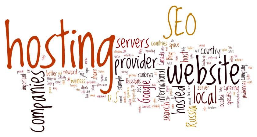 Dịch vụ SEO Hosting ở đâu tốt nhất ?