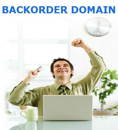 Quy định Backorder tên miền iNET
