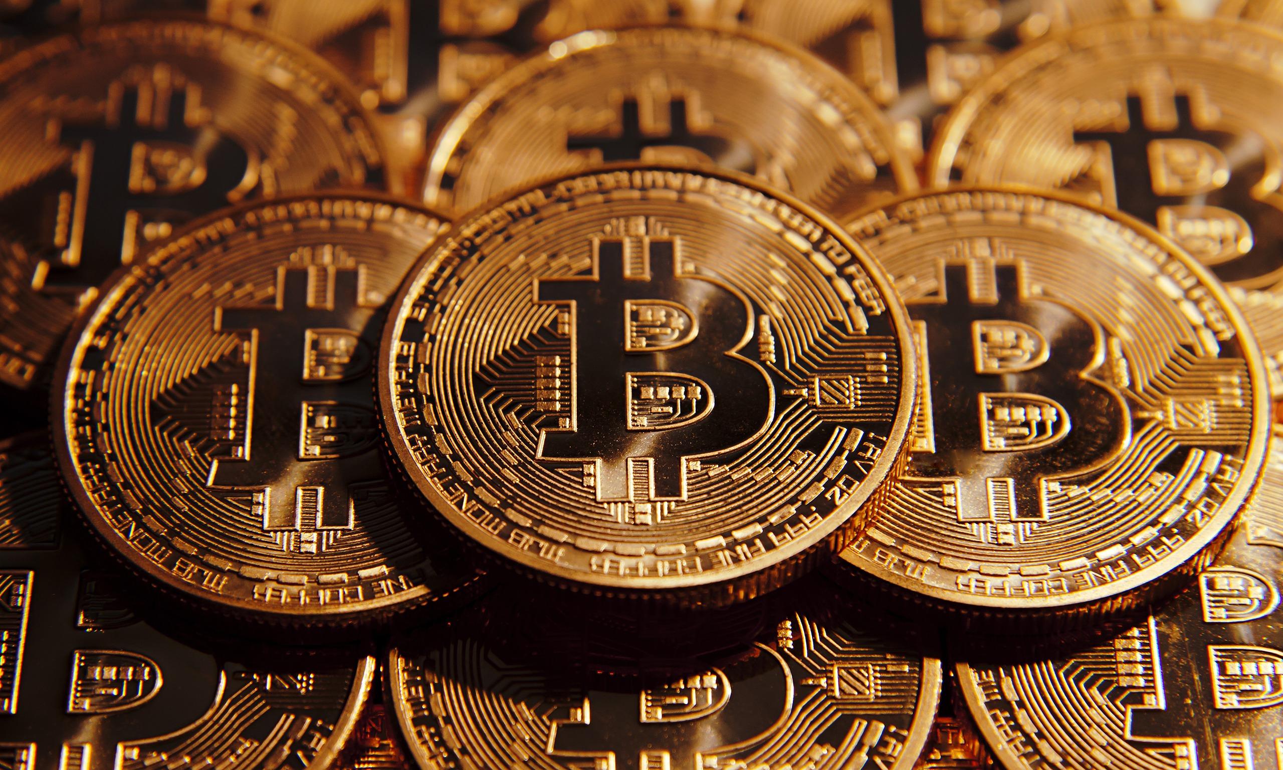 đào bitcoin bằng hosting